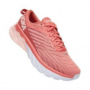 HOKA ARAHI 4 FEMME | Lantana / Heather Rose