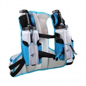 RAIDLIGHT - SAC À DOS ULTRA LEGEND 5L - WHITE / ELECTRIC BLUE