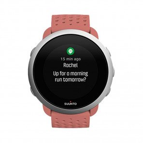 SUUNTO 3 Granite Red - Montre de sport